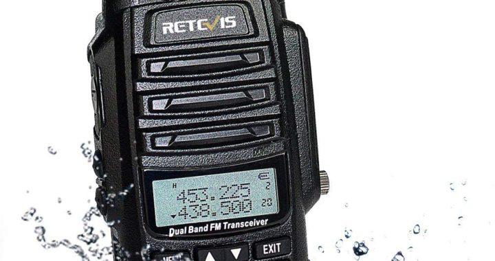 Retevis RT6