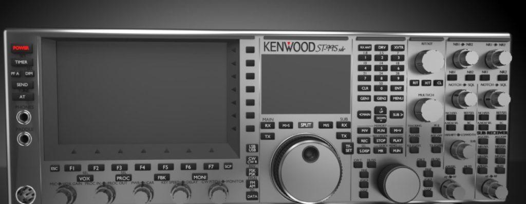 Kenwood ST-995SDR