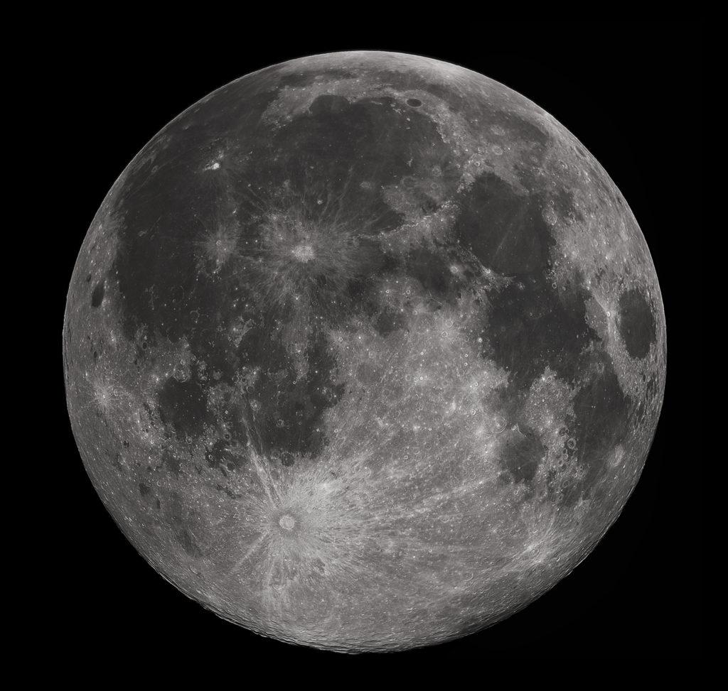 Luna Amateur Radio Transponder