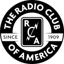 Radio Club of America Announces 2020 Award Recipients