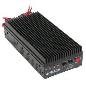 Mirage B 5018 G 2 Meter Amplifier