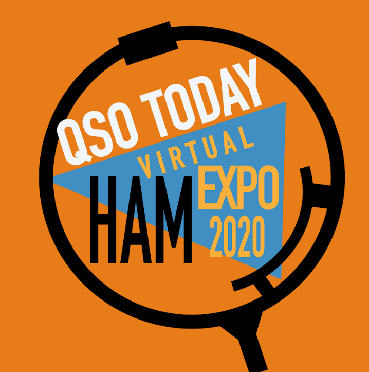 Virtual Ham Expo