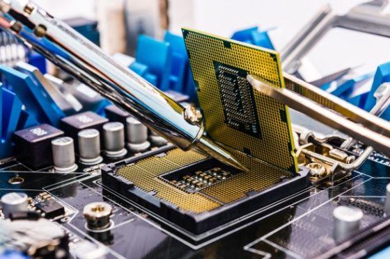 Ряд микроэлектронных компонентов Россия способна разрабатывать самостоятельно