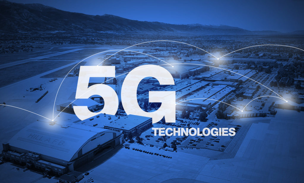US Department of Defense to Share 3450 – 3550 MHz with 5G Commercial Operations