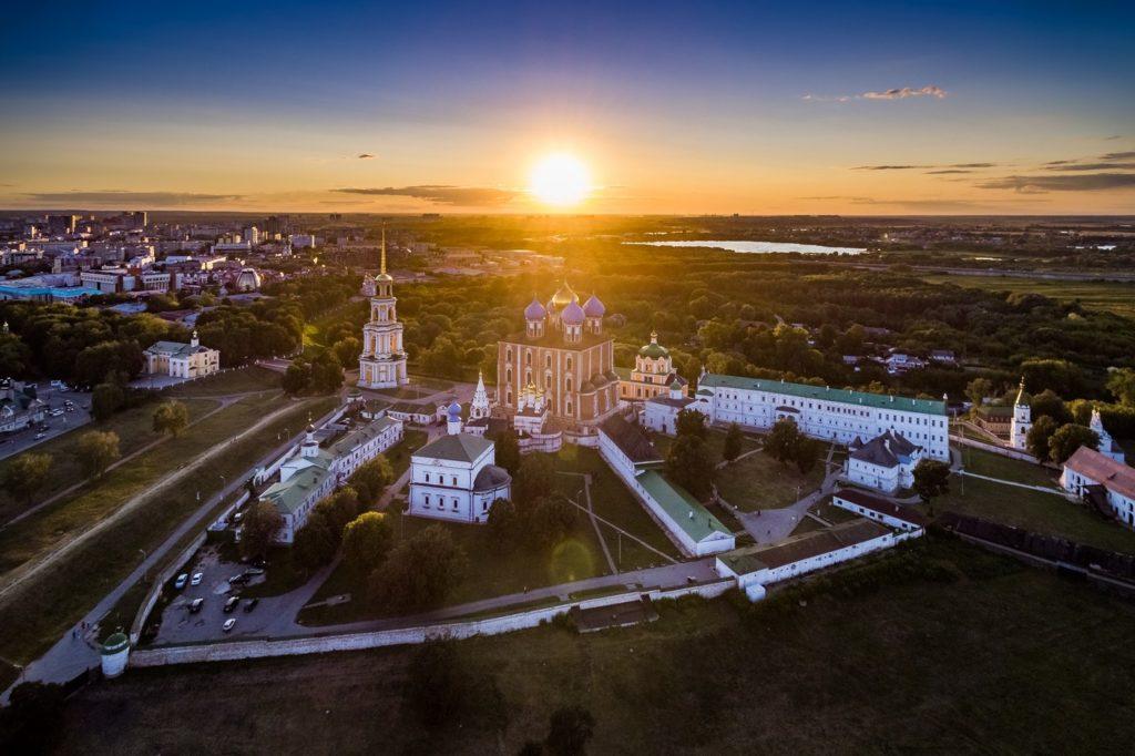 Activity Days of Ryazan radio amateurs 1 - 7 October 2020
