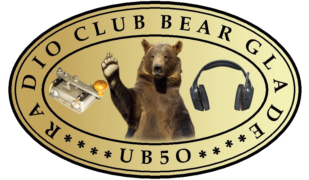 Activity Days dedicated to the 6th anniversary of Bear Glade radio club establishment