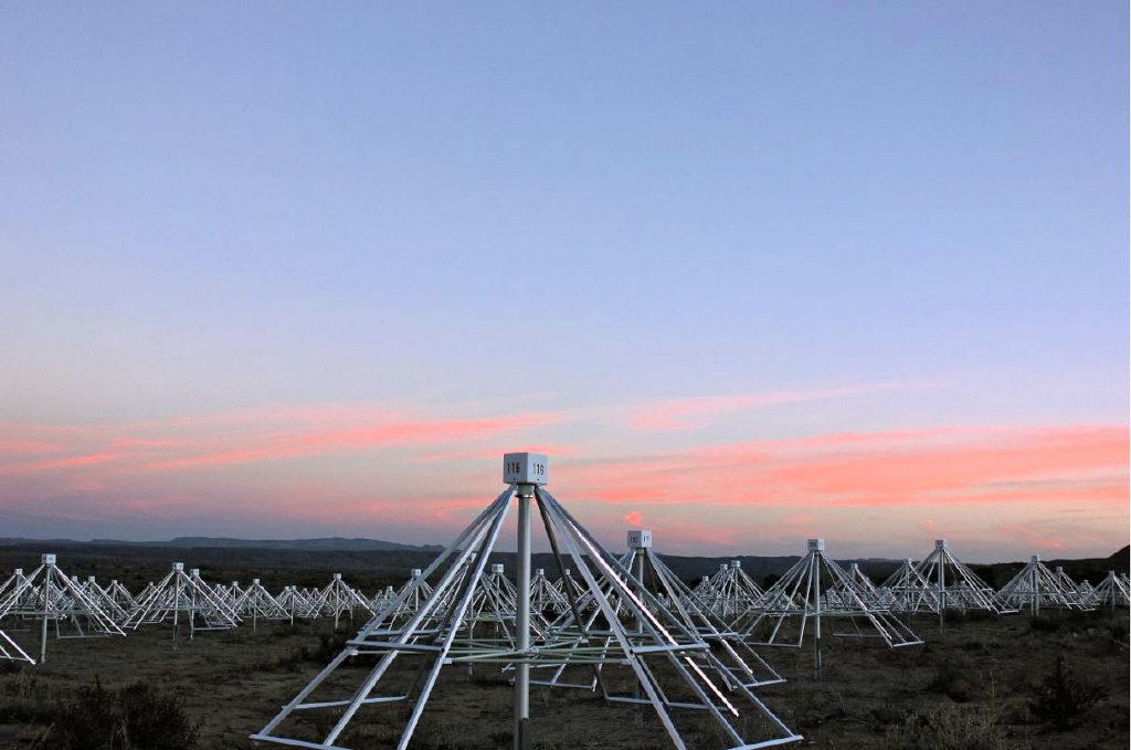 Air Force Research Laboratory Tracks Sporadic E
