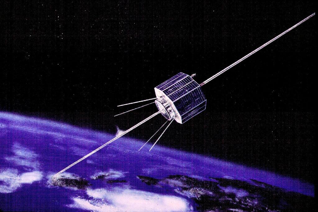 Venerable AO-7 Satellite Approaching a Return to Full Solar Illumination