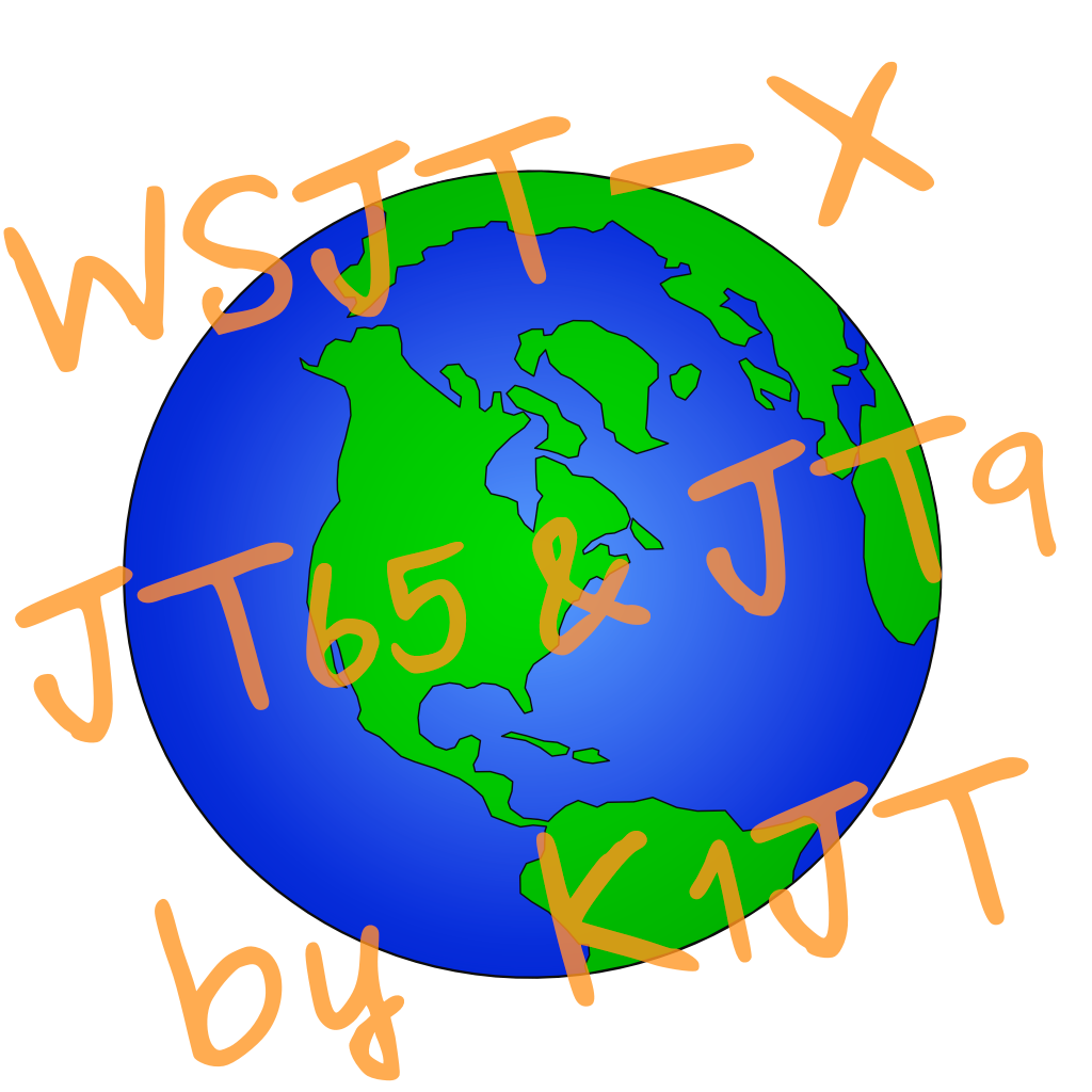 New WSJT candidate release features FST4