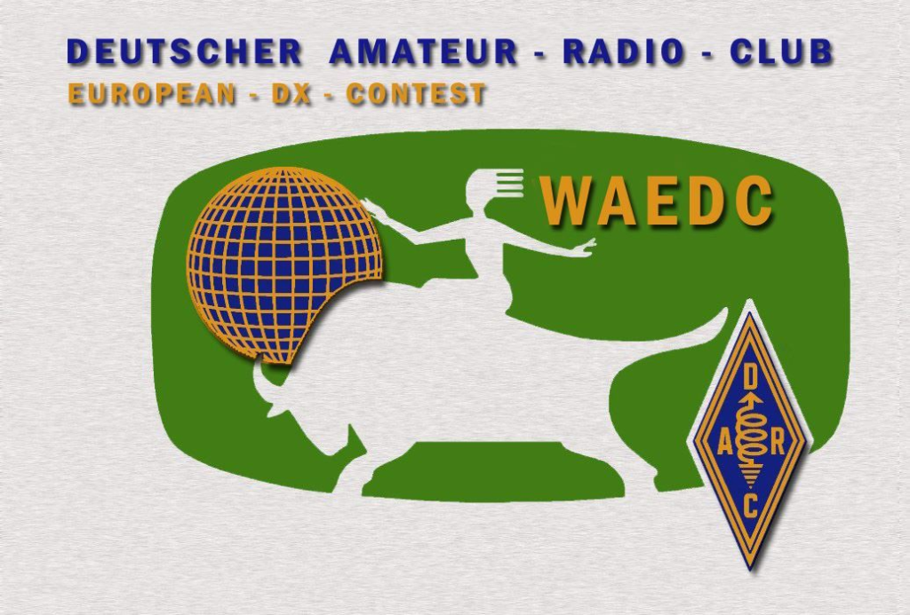Worked All Europe DX Contest SSB !2020