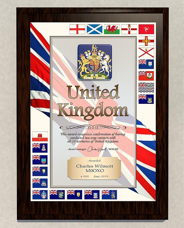 """Diploma program """"United Kingdom"""""""