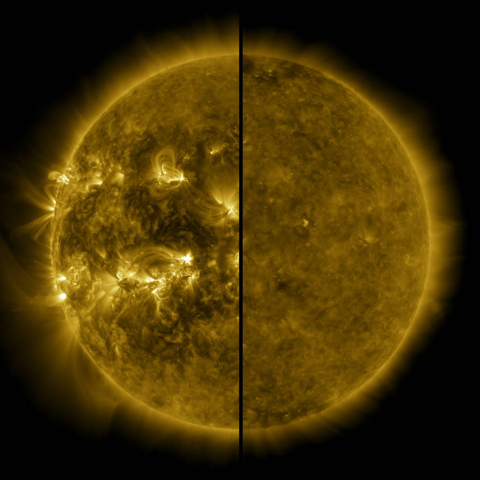 Solar Cycle 25 Is Here NASA NOAA Scientists Explain What That Means