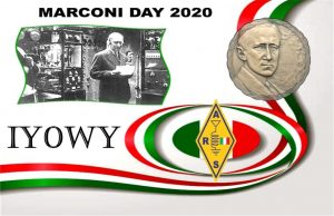 Marconi Day Award