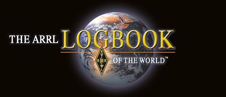 ARRL Logbook