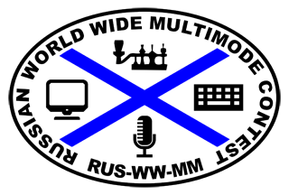 Russian WW MultiMode - October 31 and November 1, 2020