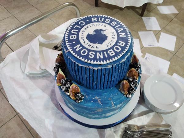 фото с тортом