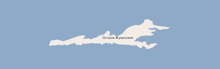 RRA Zhukinsky Island