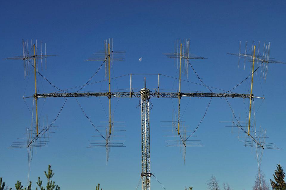 OH2BC installs large InnovAntennas 50MHz array