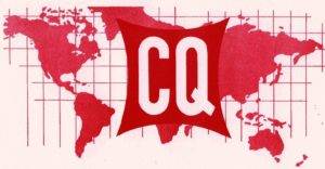 CQ WPX