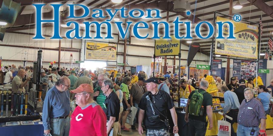 Dayton Hamvention