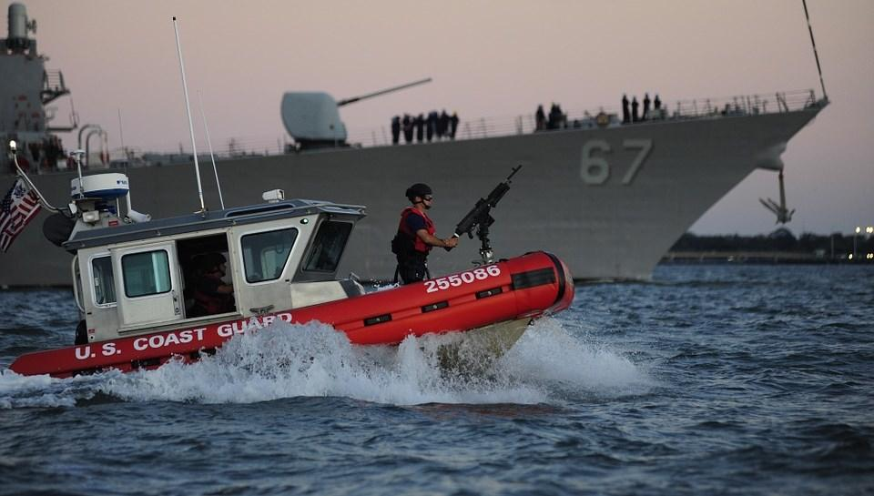 Coast Guard Proposes to Discontinue HF Voice Watchkeeping
