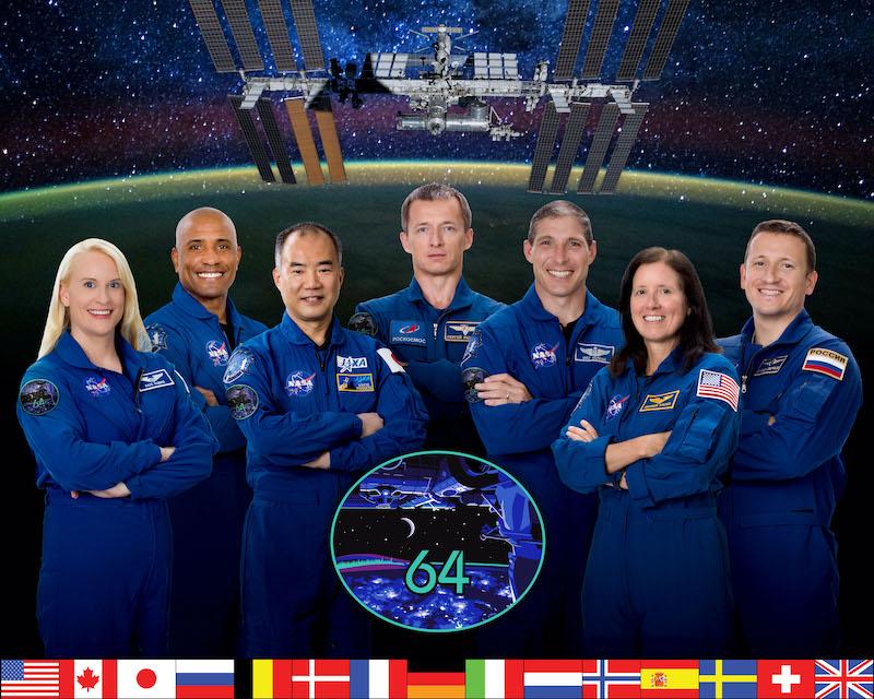 ISS SSTV 145.800 FM Dec 1-2
