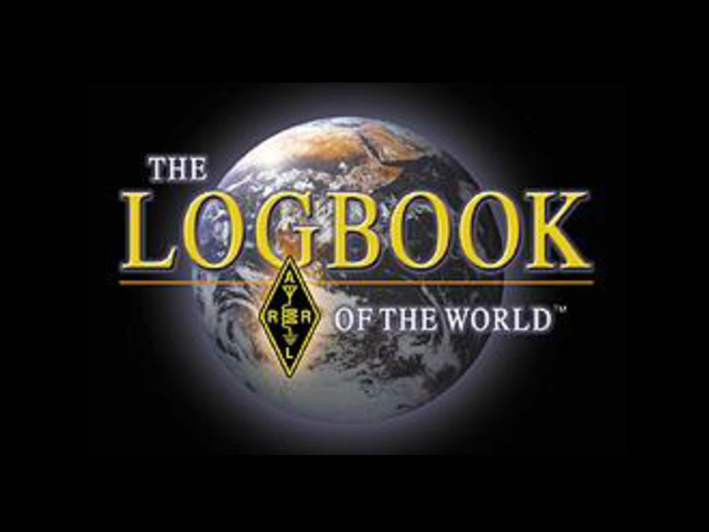 What is Logbook of The World? - ppt download