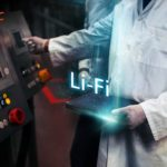 It became known about the new technology LiFi on the market of rugged mobile computing devices
