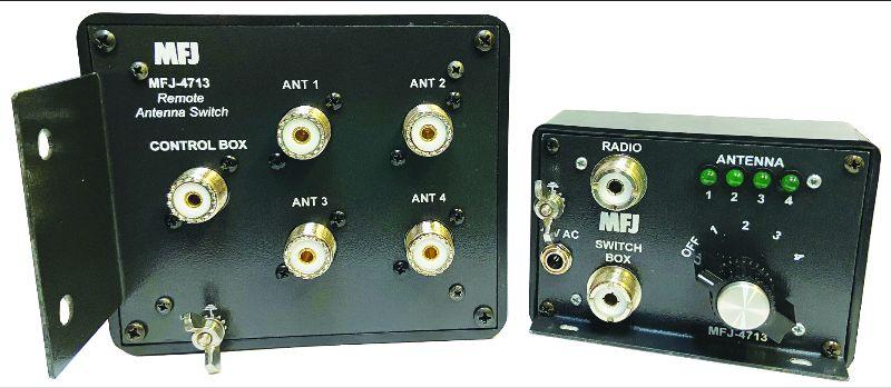 New Product MFJ-4713