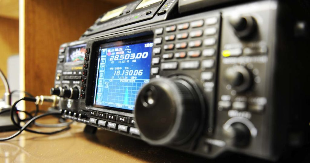ARRL ARES Volunteers Standing By to Assist if Needed in Wake of Nashville Blast