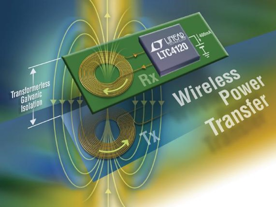 Wireless Power Transfer (WPT)