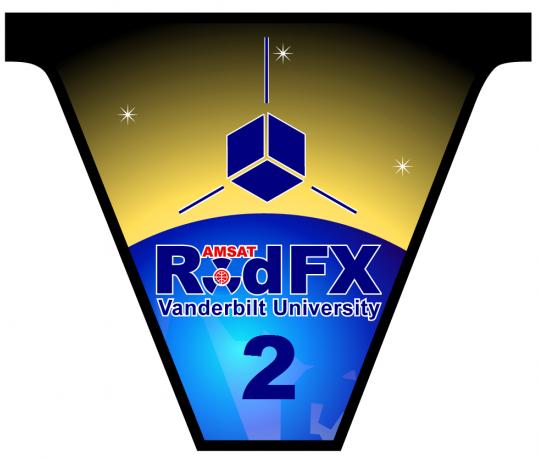 AMSAT/Vanderbilt RadFXSat-2/Fox 1E Set to Launch