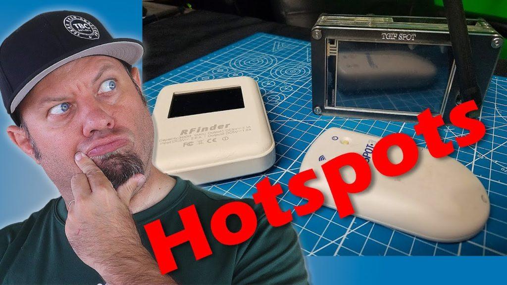 Best Ham Radio Hotspot for Early 2021 – DMR YSF DSTAR Hotspot