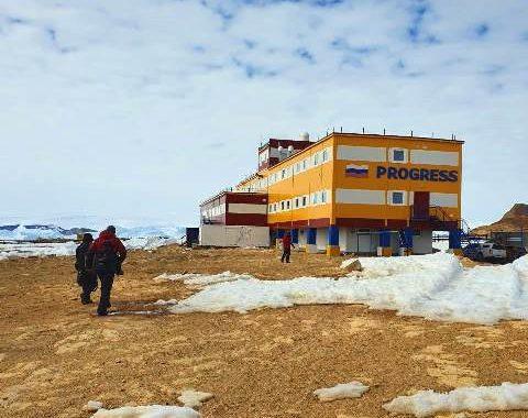 RI01ANT Antarctica